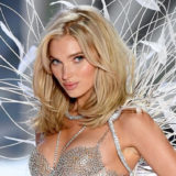 Elsa Hosk: Το μοντέλο της Victoria's Secret αποκάλυψε το φύλο του μωρού που περιμένει