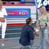 Παίκτης του Ρουκ Ζουκ έκανε πρόταση γάμου στη σύντροφό του στο πλατό | Άναυδη η Ζέτα Μακρυπούλια