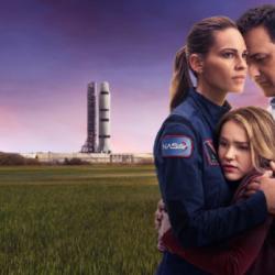 Ο λόγος που το Netflix έκοψε τη σειρά Away με τη Hilary Swank