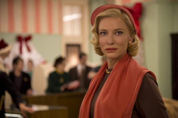 Η Cate Blanchett χτίζει τη δική της γκαλερί στην Αγγλία
