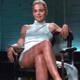 Η Sharon Stone αποκάλυψε πώς πήρε τον ρόλο στην ταινία «Βασικό ένστικτο»