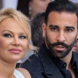 Adil Rami για Pamela Anderson: «Ήθελε να με καταστρέψει… Αλλά έχω βίντεο και φωτογραφίες που τη διαψεύδουν»