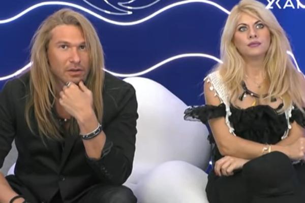 Η Άννα – Μαρία Ψυχαράκη και ο Δημήτρης Πυργίδης μιλούν για το τι συμβαίνει μεταξύ τους