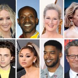 Don't Look Up: Εντυπωσιάζει το καστ της νέας ταινίας του Netflix