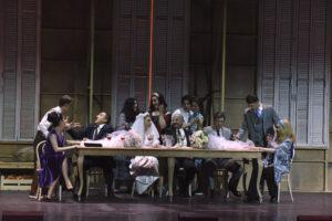 Το Φεγγάρι από χαρτί επιστέφει στο Θέατρο REX Σκηνή «Μαρίκα Κοτοπούλη»