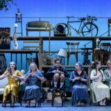 Το Τρίτο Στεφάνι: 2ος χρόνος στο Θέατρο Παλλάς || Η προπώληση ξεκίνησε!