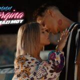 """Η Georgina κάνει το ντεμπούτο της στη δισκογραφία με το """"Μείνε Μαζί Μου"""""""