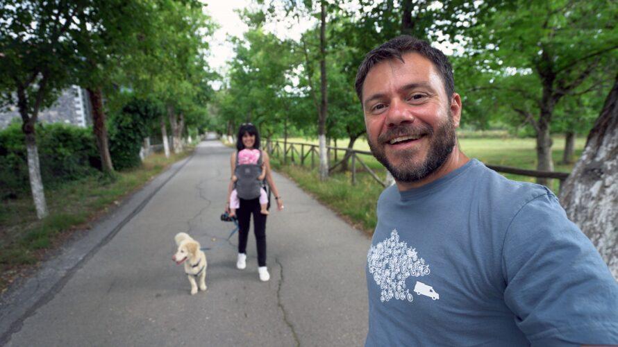 Happy Traveller στην oρεινή Αρκαδία: Μέρος Β' στο ΣΚΑΪ