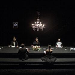 Σ΄ εσάς που με ακούτε: Η παράσταση της Λούλας Αναγνωστάκη σε live streaming από το Εθνικό Θέατρο
