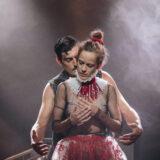 This is not Romeo & Juliet στο θέατρο Πορεία on demand για τελευταία προβολή!