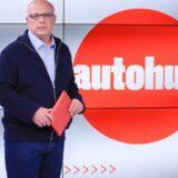 Πρεμιέρα για το «Autohub» με τις πιο συναρπαστικές διαδρομές στο MEGA