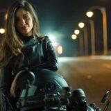 Cindorella Toli: Η νικήτρια του Next top model 2 έγινε μαμά για πρώτη φορά