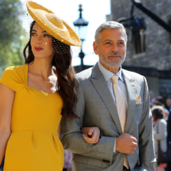 Ο George Clooney απάντησε στις φήμες ότι ο γάμος του περνάει κρίση