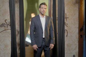 Διογένης: Ενώνει τις δυνάμεις του με τον Τριαντάφυλλο στο πιο «πολεμικό» live στην Αθήνα