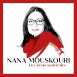 """Νάνα Μούσχουρη: Κυκλοφόρησε το νέο τραγούδι """"Les bons souvenirs"""""""