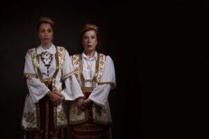 Η Χώρα που ποτέ δεν πεθαίνεις της Ornela Vorpsi στο Θέατρο Σταθμός