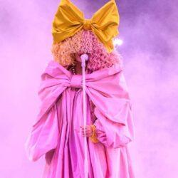Η Sia μετανιώνει για την επιλογή των ηθοποιών στην ταινία «Music»