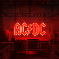 AC/DC | POWER UP | Μόλις Κυκλοφόρησε!