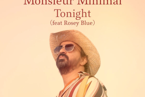 Monsieur Minimal | Tonight (feat. Rosey Blue) {The Movie} | Μόλις Κυκλοφόρησε!