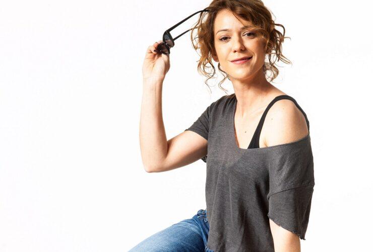 Για γυναίκα καλή είναι: Stand - Up Comedy με την Ήρα Κατσούδα