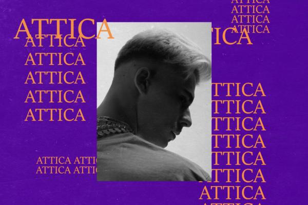 FY – «Attica» | Νέο Τραγούδι