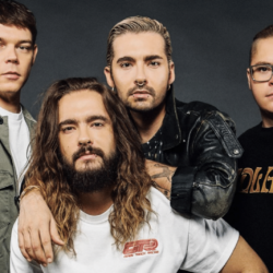 Tokio Hotel   Monsoon 2020   Μόλις Κυκλοφόρησε!