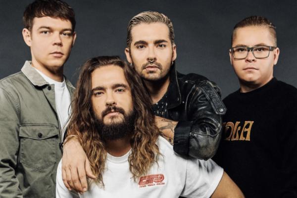Tokio Hotel | Monsoon 2020 | Μόλις Κυκλοφόρησε!