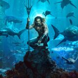 Aquaman σε Α΄ τηλεοπτική προβολή