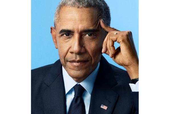 Ο Barack Obama αποκάλυψε ποιος θέλει να τον υποδυθεί αν η ζωή του γίνει ταινία