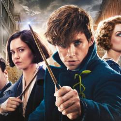 Fantastic Beasts 3: Σταματούν προσωρινά τα γυρίσματα