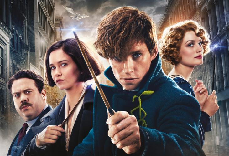 Ανακοινώθηκε η ημερομηνία πρεμιέρας του Fantastic Beasts 3