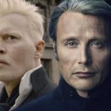 """Ο Mads Mikkelsen είναι ο νέος """"Grindelwald"""" στην θέση του Johnny Depp;"""