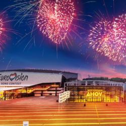 Ανακοινώθηκε η σειρά εμφάνισης των χωρών στους δύο ημιτελικούς της Eurovision 2021