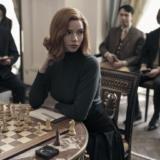 Anya Taylor-Joy: Η πρωταγωνίστρια του «Queen's Gambit» φόρεσε δημιουργία Celia Kritharioti