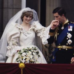 Το απίστευτο πράγμα που είπε ο Πρίγκιπας Κάρολος στη Diana πριν από το γάμο τους