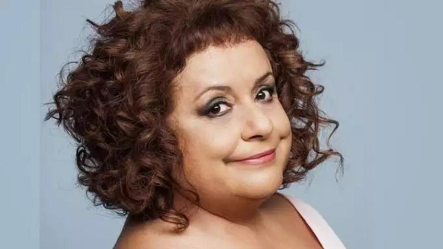 Η Ελένη Κοκκίδου αποκάλυψε πόσα κιλά έχασε το διάστημα της καραντίνας