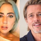 Η Lady Gaga και ο Brad Pitt ενώνουν τις δυνάμεις τους σε νέα ταινία δράσης