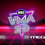Τα Mad Video Music Awards έρχονται από τη συχνότητα του Mega | Πότε και ποιος θα τα παρουσιάσει;