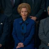 """""""Η Gillian Anderson είναι καλύτερη στον ρόλο της Thatcher από τη Meryl Streep"""""""