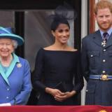 Η αντίδραση του Παλατιού Buckingham στη δημοσιοποίηση της αποβολής της Meghan Markle