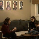 Ιστορίες εγκλεισμού και προσφοράς στο «Mega Stories» με την Δώρα Αναγνωστοπούλου