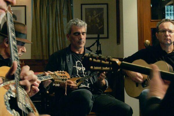 Σύγχρονη Παραδοσιακή Μουσική – Δημήτρης Σφίγγος