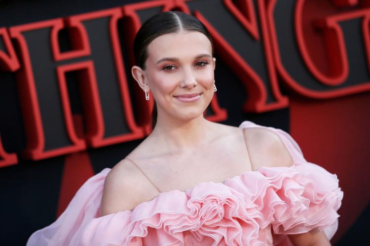 Οι 10 πιο δημοφιλείς ηθοποιοί για το 2020, σύμφωνα με το IMDB
