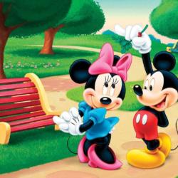Ο Mickey Mouse και άλλοι διάσημοι ήρωες καρτούν κλήθηκαν ως κατηγορούμενοι σε δικαστήριο