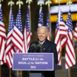 Ορκίστηκε νέος Πρόεδρος της Αμερικής ο Joe Biden
