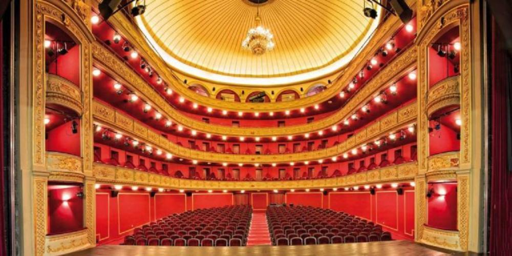 Δημοτικό Θέατρο Πειραιά: Αφηγήσεις στα FM