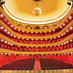 """Το Δημοτικό Θέατρο Πειραιά διοργανώνει Διαδικτυακό Σεμινάριο, με θέμα """"Η τέχνη της κριτικής θεάτρου"""" με την κριτικό θεάτρου Λουΐζα Αρκουμανέα"""