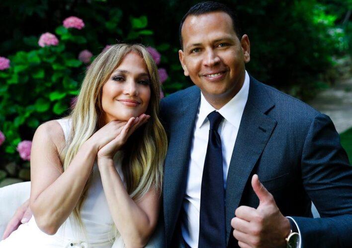 Η Jennifer Lopez και ο Alex Rodriguez διαψεύδουν τις φήμες χωρισμού | Η κοινή δήλωσή τους