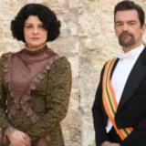 Νέα συνεργασία για την Τάνια Τρύπη και τον Κωνσταντίνο Καζάκο 13 χρόνια μετά τον χωρισμό του