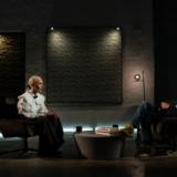 Η Τάμτα και ο Αντώνης Τσαπατάκης στο «Σημείο συνάντησης» σε μια συζήτηση εφ όλης της ύλης